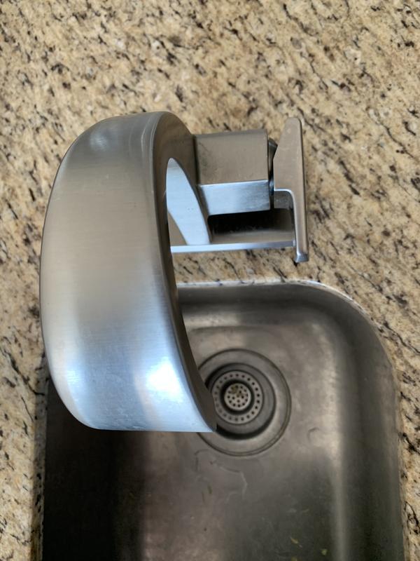 katun single handle bathroom sink faucet