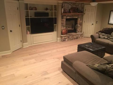 Malibu Wide Plank French Oak Baker 1 2 in  Thick x 7 1 2 in  Wide x     Malibu Wide Plank French Oak Baker 1 2 in  Thick x 7 1 2 in  Wide x Varying  Length Engineered Hardwood Flooring  23 31 sq  ft    case  HDMPTG957EF at  The