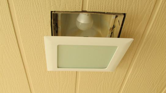 reviews for halo 9 in white recessed
