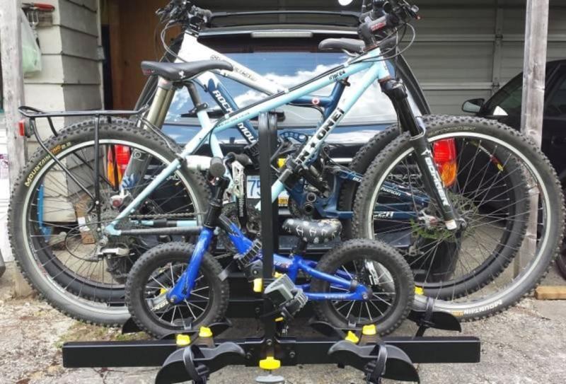 freedom 4 bike