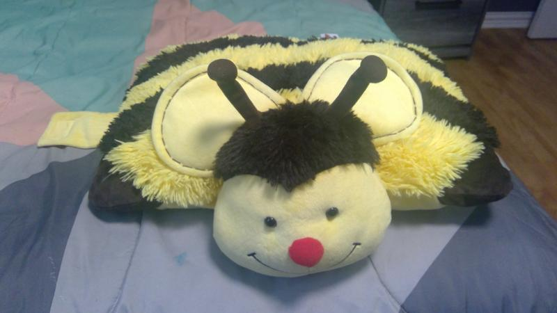 pillow pets wild animals wild moose plush toy 1 ct