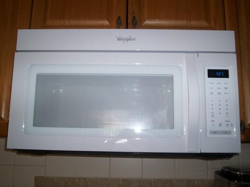 product detail page whirlpool