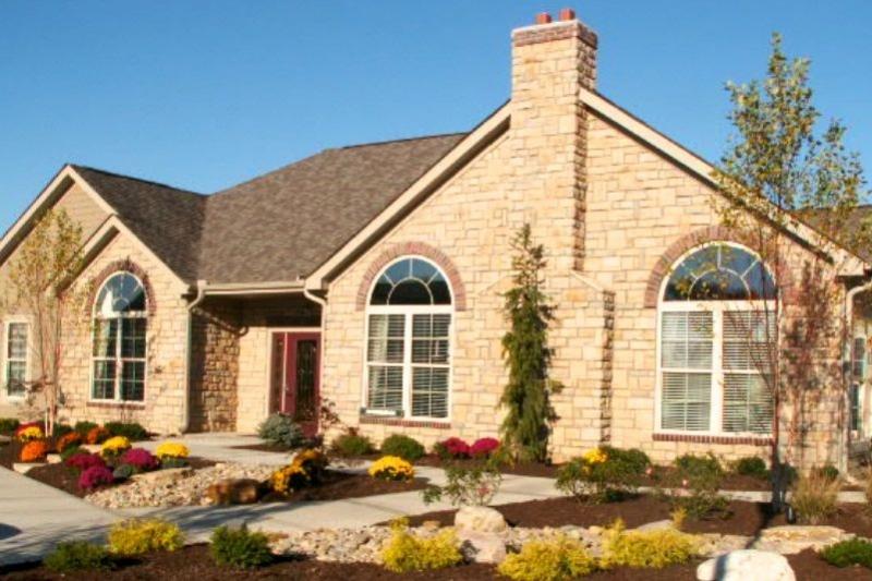 the villas of fowler s creek union ky retirement communities 55places
