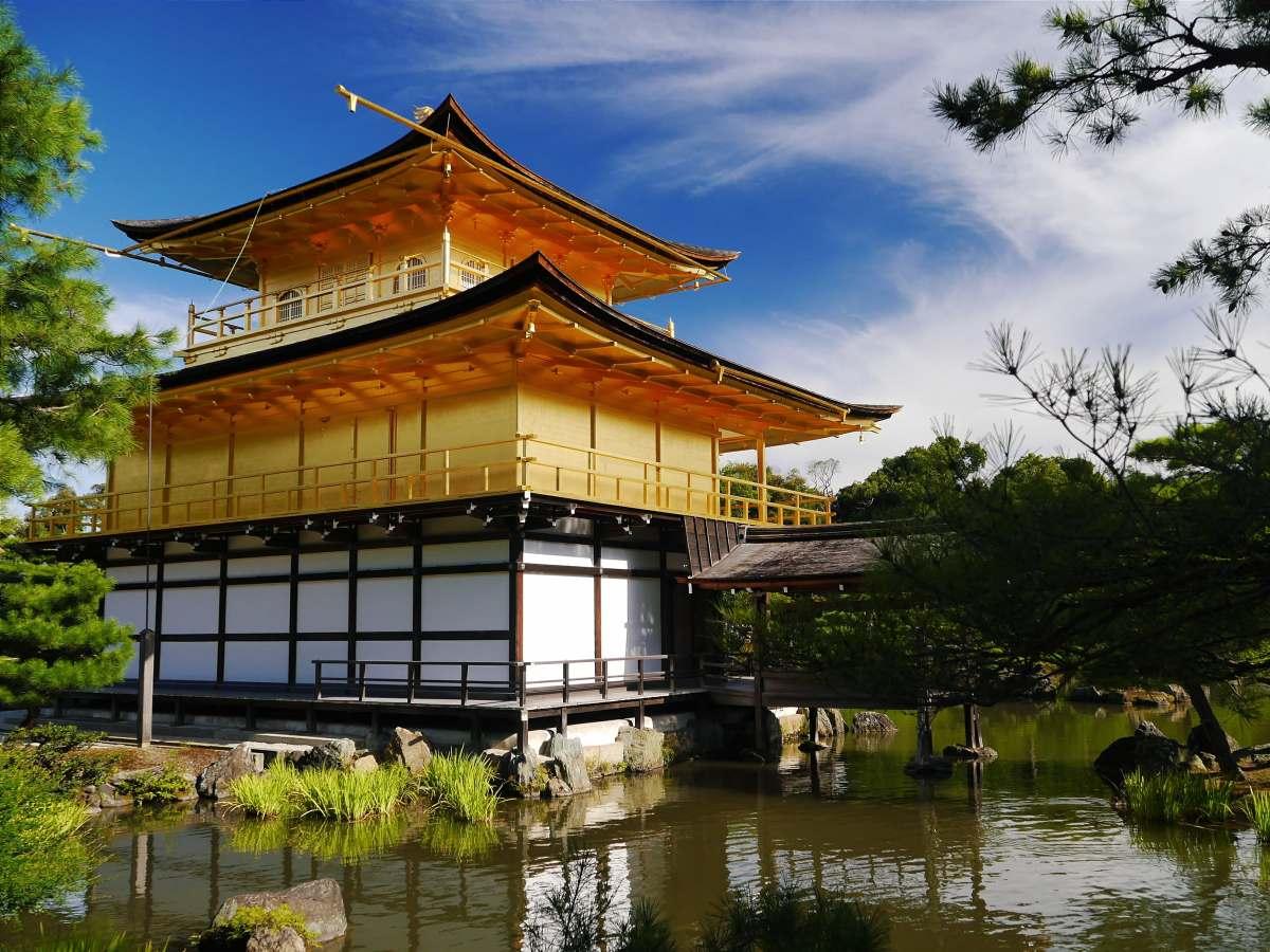 Visiting Japan 2016