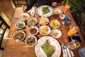 Großartiges Curry im