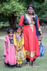 Sari Time