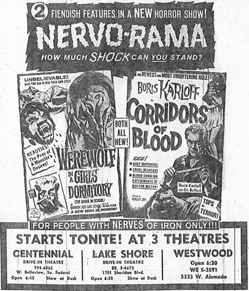 Image result for the westwood theater denver