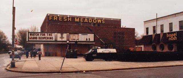 Fresh Meadows New York United States