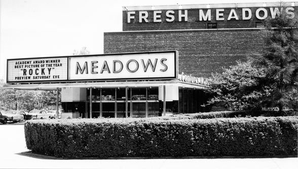 Amc Fresh Meadows 7 New York United States