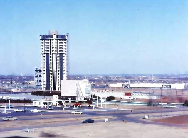 Mall Oklahoma Altus City