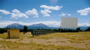 Trail Drive-In Walsenburg Colorado
