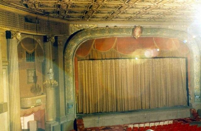 Bay Shore Theatre in Bay Shore, NY - Cinema Treasures