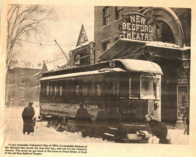 New Bedford Theatre In New Bedford MA Cinema Treasures