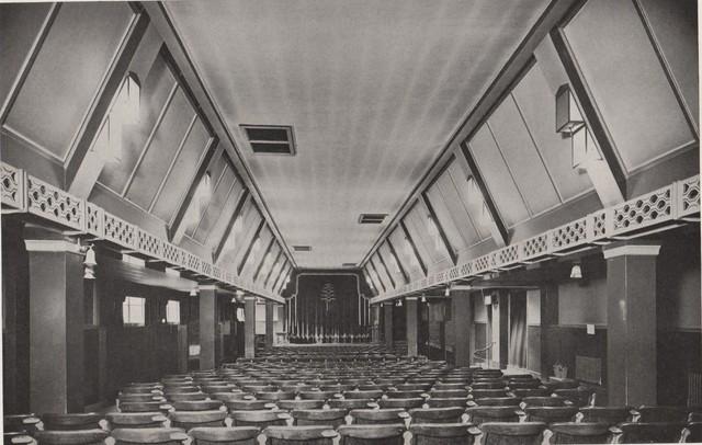 Imperial Institute Cinema