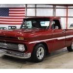 1964 Gmc Pickup For Sale Classiccars Com Cc 1015084