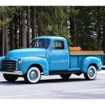 1951 Gmc 150 Series For Sale Classiccars Com Cc 1021866