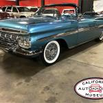 1959 Chevrolet Impala For Sale Classiccars Com Cc 1034344