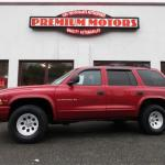 2000 Dodge Durango For Sale Classiccars Com Cc 1041376