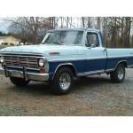 1969 Ford F100 For Sale Classiccars Com Cc 1068426