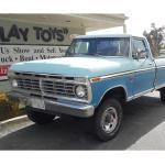 1973 Ford F250 For Sale Classiccars Com Cc 1075283