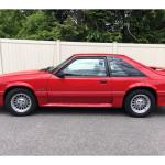 1990 Ford Mustang Gt For Sale Classiccars Com Cc 1102668