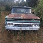 1964 Gmc Pickup For Sale Classiccars Com Cc 1122469