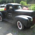 1947 Ford Pickup For Sale Classiccars Com Cc 1134686