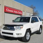 2005 Toyota 4runner For Sale Classiccars Com Cc 1162968