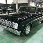 1963 Ford Falcon Futura For Sale Classiccars Com Cc 1164996