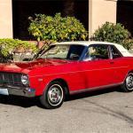 1966 Ford Falcon Futura For Sale Classiccars Com Cc 1168759