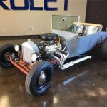 1923 Ford T Bucket Roadster For Sale Classiccars Com Cc 1173155