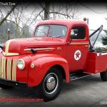 1946 Ford Tow Truck For Sale Classiccars Com Cc 1206168