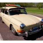1971 Volkswagen Type 3 For Sale Classiccars Com Cc 1256616