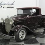 1930 Ford Model A Roadster Pickup For Sale Classiccars Com Cc 759959