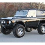 1975 Ford Bronco For Sale Classiccars Com Cc 772367