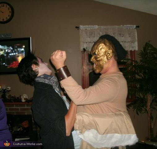 Mortal Kombat Deception Intro
