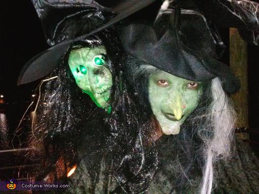 Costume Unique Halloween Best 2013