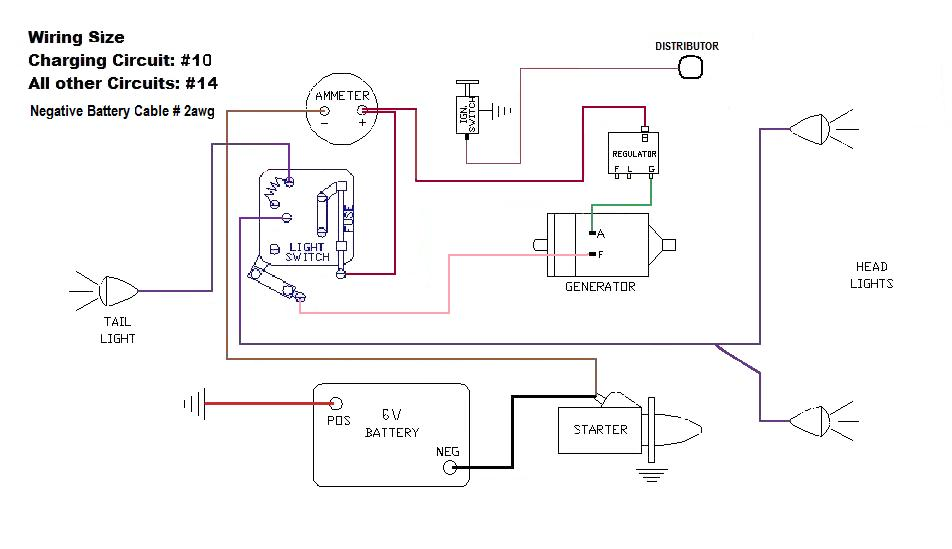 300 Utility Tractor Wiring Diagram