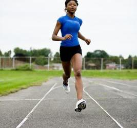 The Fastest Way to Sprint Faster