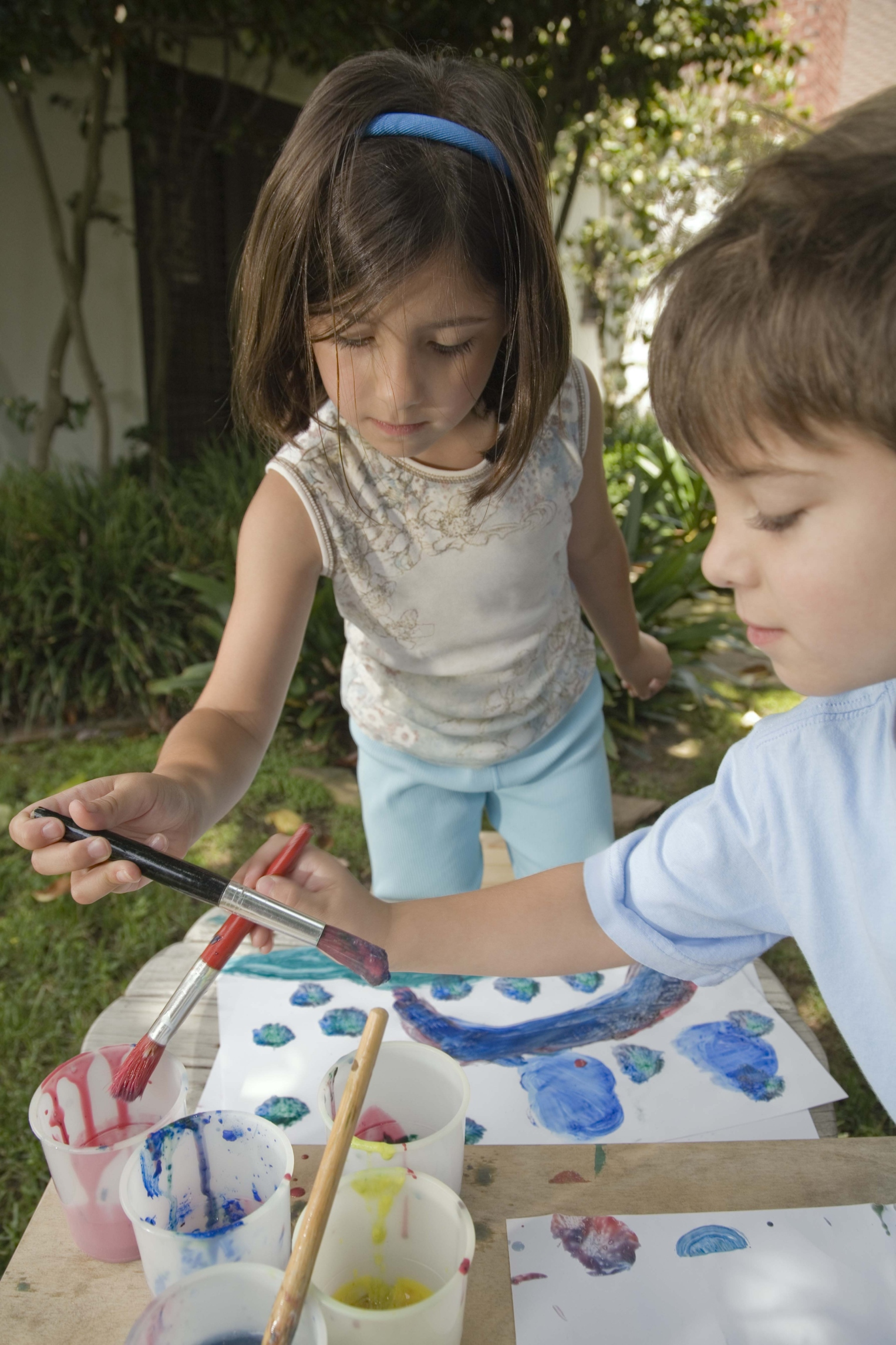 Craft Activities For Teaching Respect And Responsibility