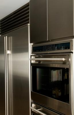 How To Paint Brushed Stainless Appliances Home Guides