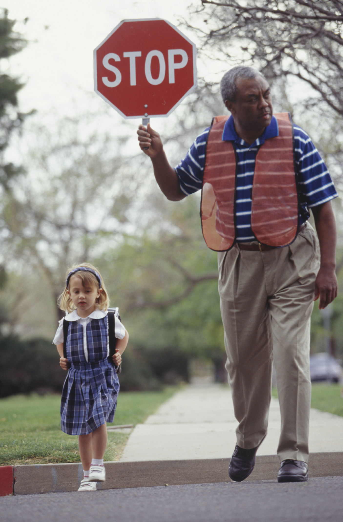 How To Teach Your Kids About Street Safety