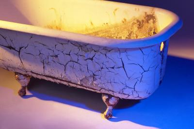 How To Fix A Crack In A Cast Iron Bathtub Home Guides