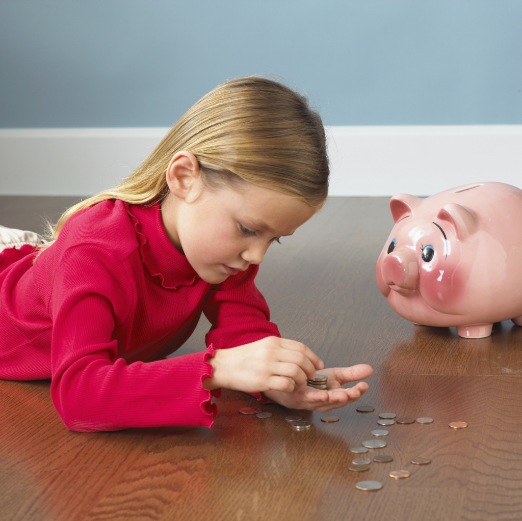 When Are Kids Developmentally Ready To Count Money