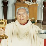 The Colors That Priests Wear Through The Year