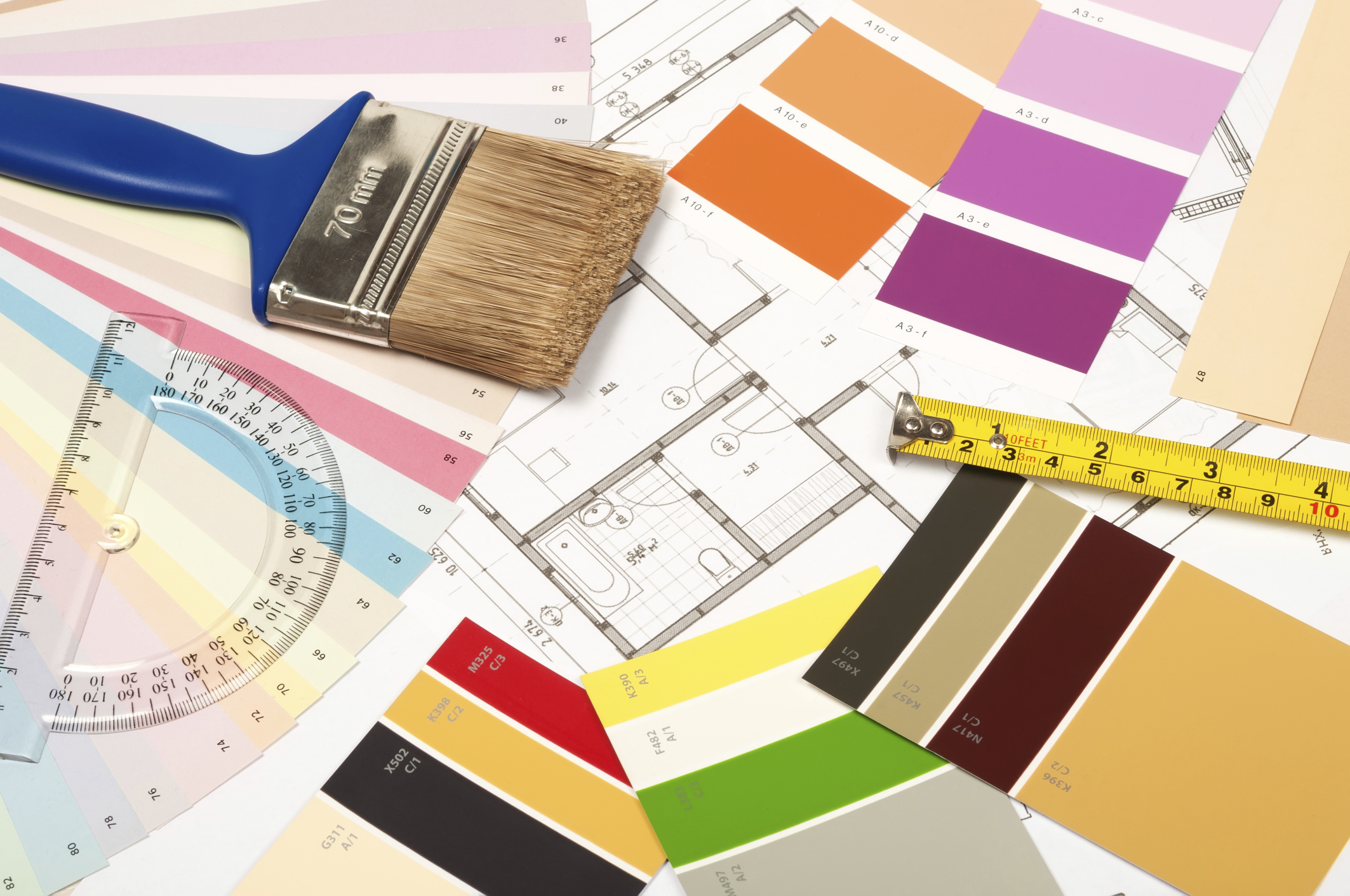 The Importance Of Math For Interior Designers
