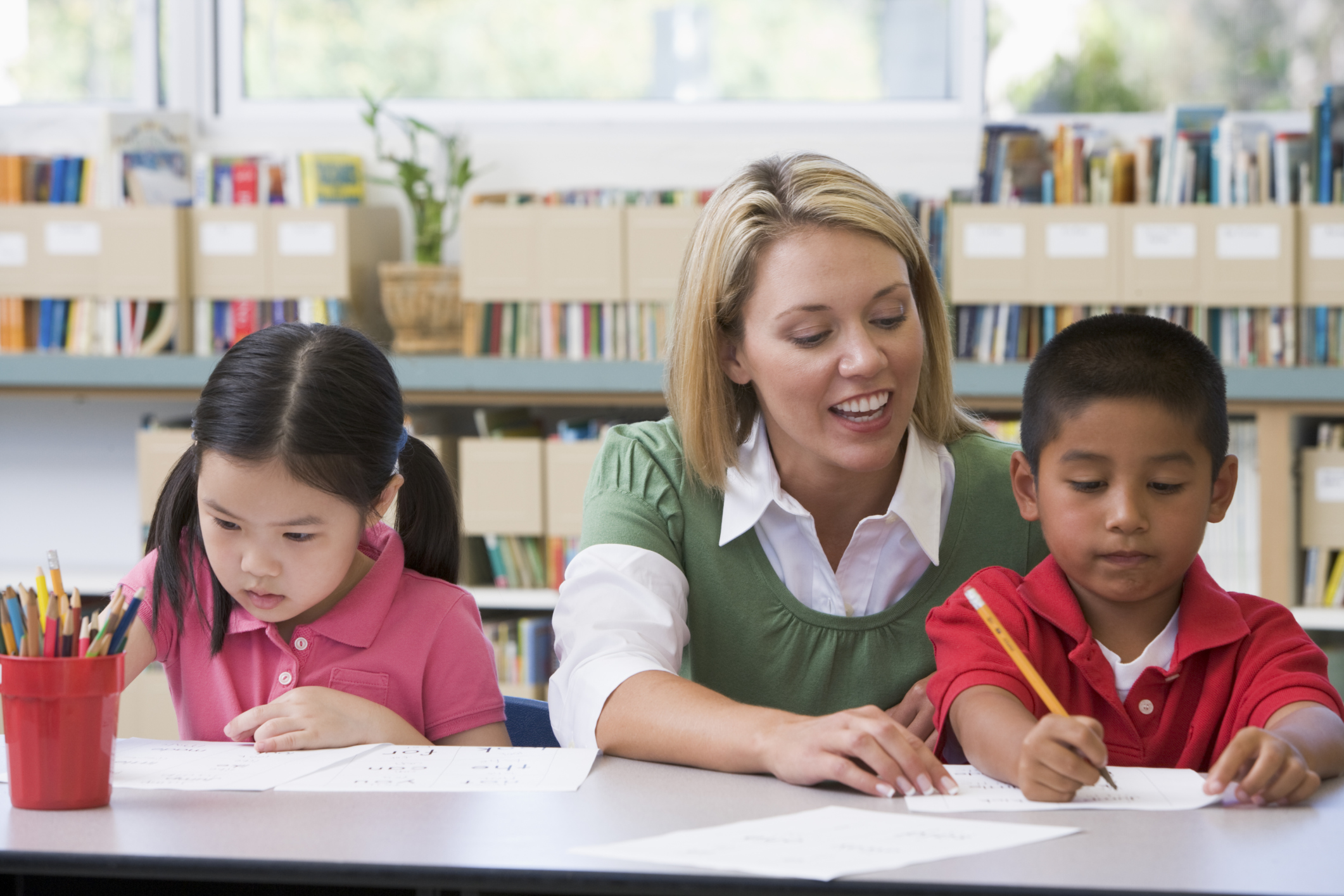 Requirements To Become A Teacher Assistant In North Carolina