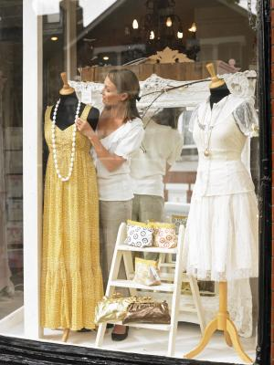 Easy Ways To Promote A Retail Store Chron Com