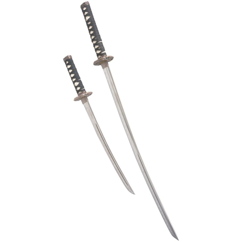 What Is The Difference Between A Katana And A Samurai