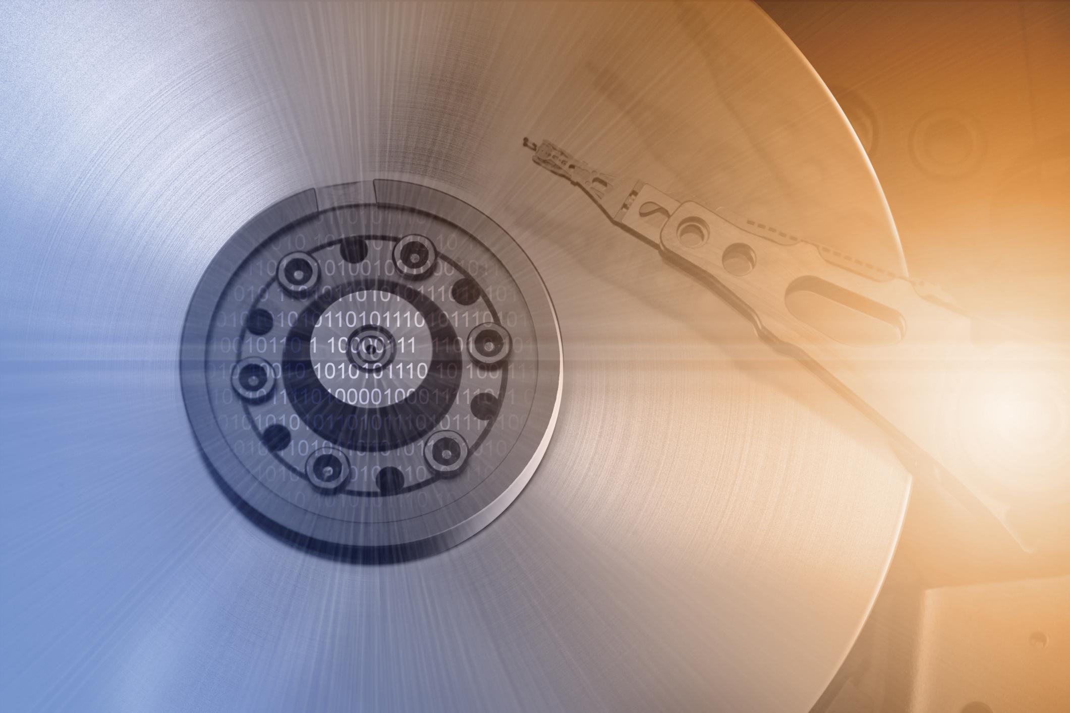 Toshiba Hard Drive Diagnostic Tools